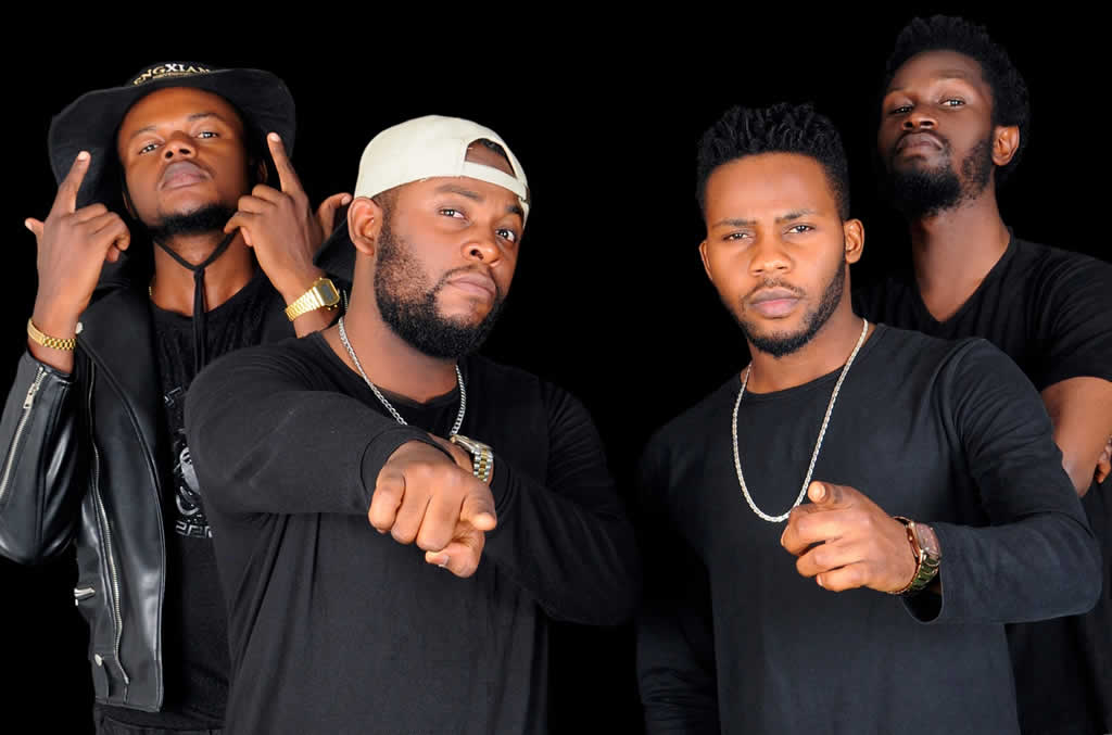 Youth ft. R'Afrika